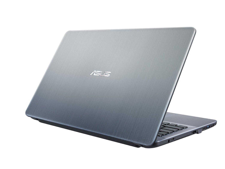 Asus F540 Series - Notebookcheck net External Reviews