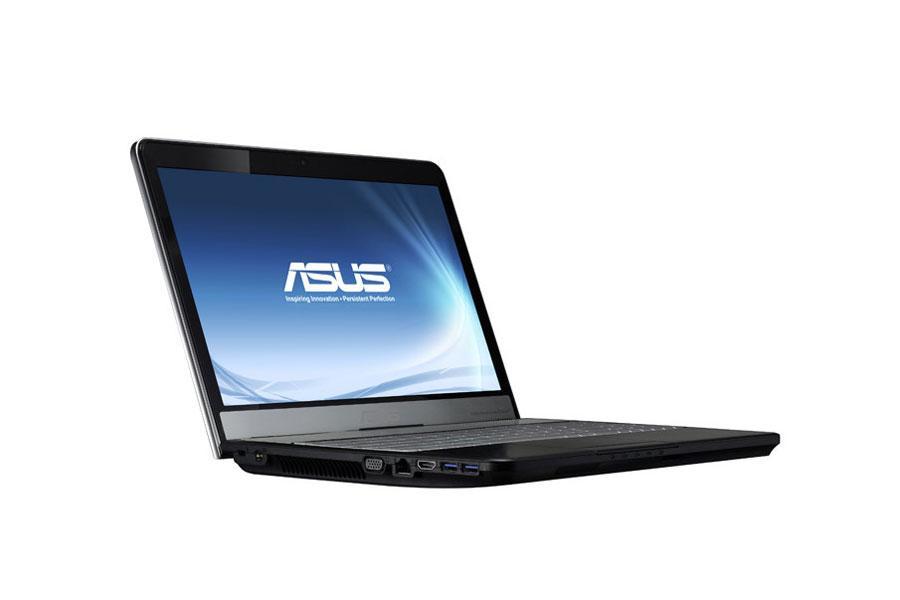 Asus N55SF Notebook Intel Display Drivers for Windows 10