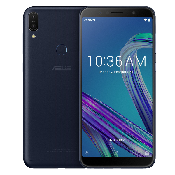 Image result for Asus Zenfone Max Pro (M1) ZB601KL