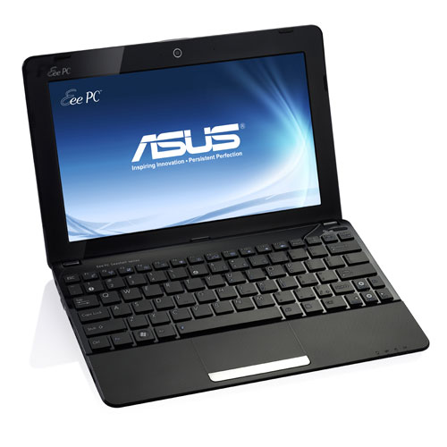 asus eee pc 1011 series   notebookcheck   external reviews