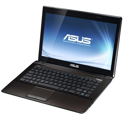 Notebook: Asus A43SV-VX044V