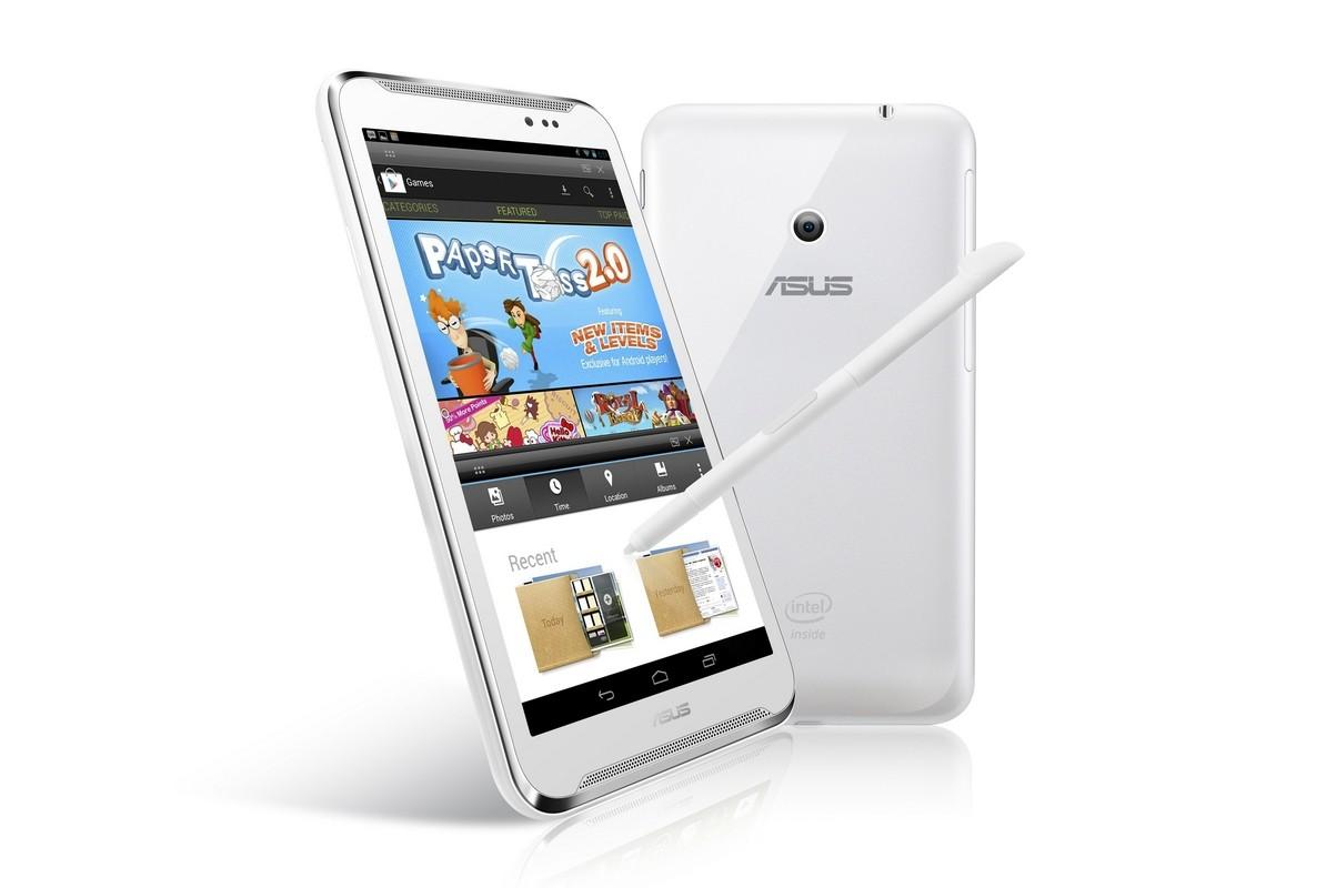 Asus Fonepad Note FHD 6 - Notebookcheck.net External Reviews
