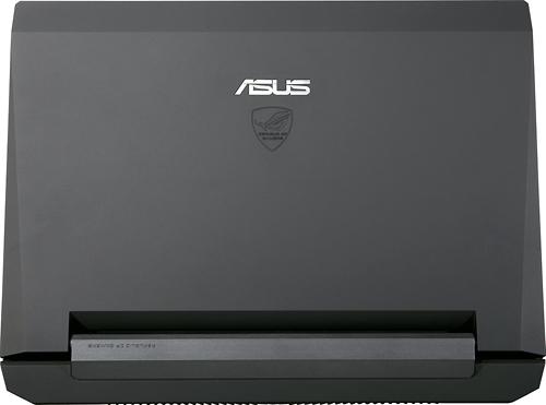 Asus G74Sx Notebook ExpressGate Windows 8 X64