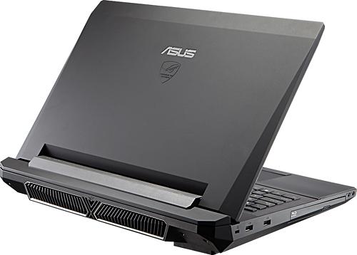 asus g74sx 91079v notebookcheck net external reviews rh notebookcheck net Asus G74SX Driver Asus G74SX