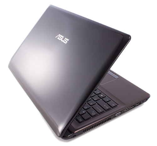 Drivers Asus K52JU Intel Turbo Boost Monitor