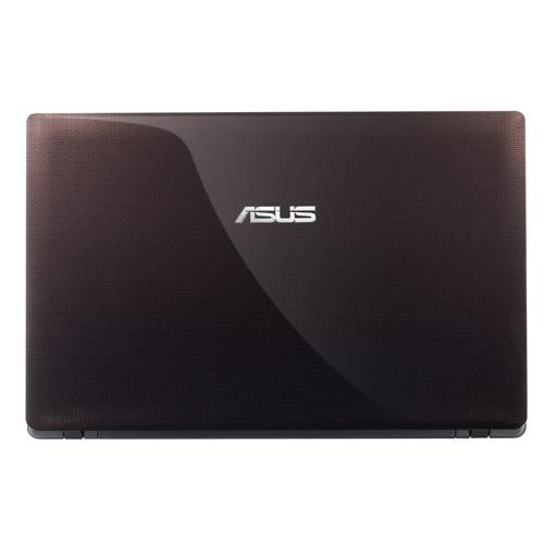 Обзор ноутбука Asus K53BY - YouTube