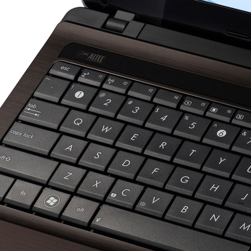 Asus K53BY-SX014V - Notebookcheck.net External Reviews