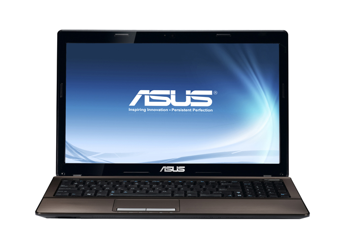 Asus K53TA Notebook Virtual Camera Drivers for Windows