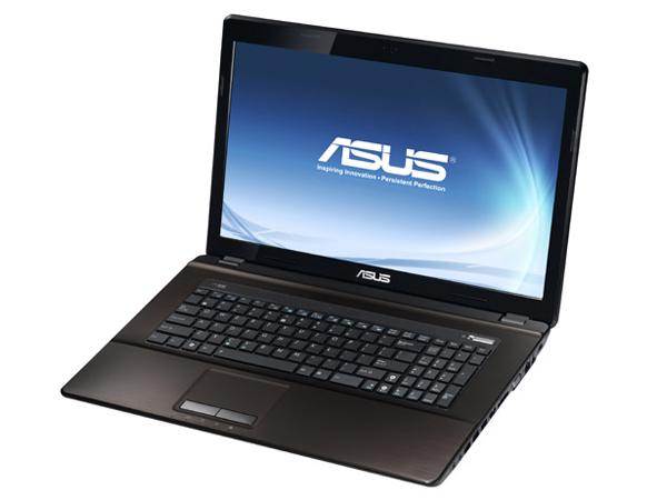 Asus K73SV Notebook Atheros LAN Windows Vista 64-BIT