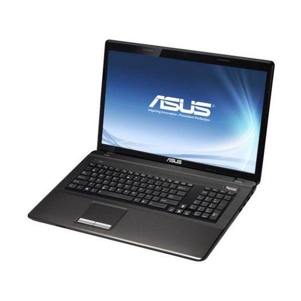 Asus K93SV Notebook VGA Windows 8