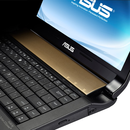 Asus N43SL Notebook 64 BIT