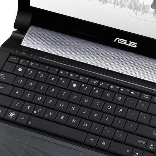 Asus N53DA Notebook Driver for Mac