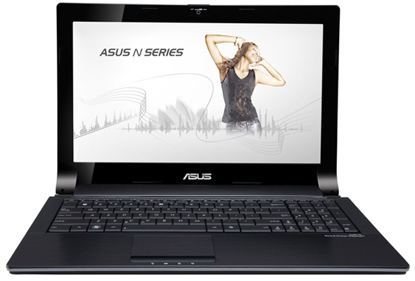 Asus N53DA Notebook Virtual Camera Update