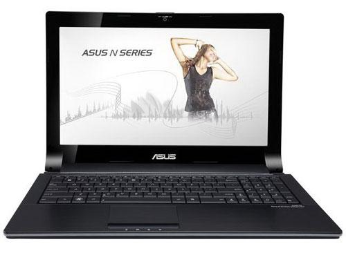 Asus N53JG Notebook Intel Turbo Boost Monitor Last
