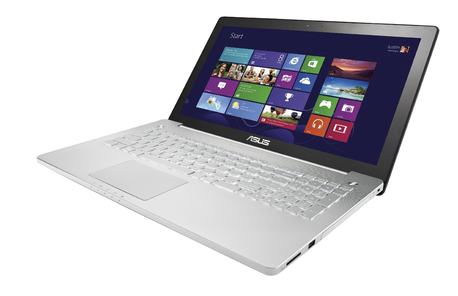 ASUS N550JK NVIDIA GRAPHICS WINDOWS 10 DRIVER