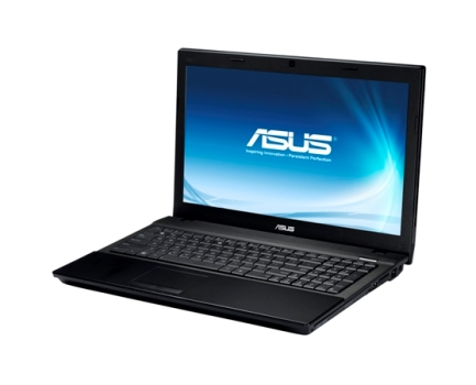 ASUS P52F NOTEBOOK INTEL TURBO BOOST MONITOR DRIVERS (2019)