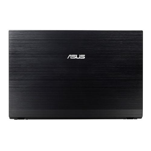 Asus P53SJ Notebook Vista