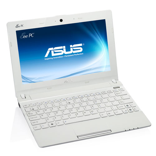 asus eee pc x101h whi024g external reviews. Black Bedroom Furniture Sets. Home Design Ideas