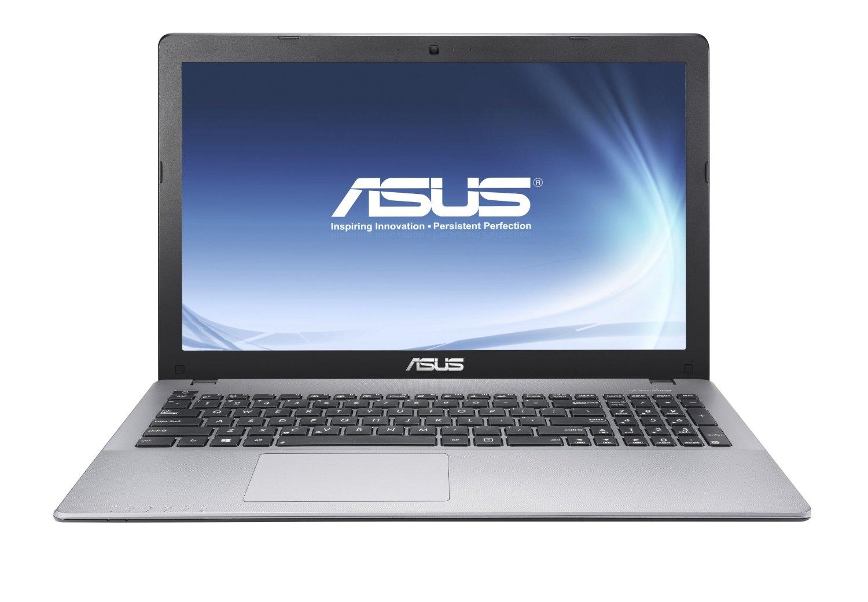 Asus X550CA-DB31 - Notebookcheck.net External Reviews