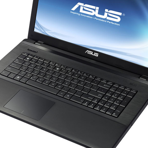 Drivers Update: ASUS X75VC NVIDIA Graphics