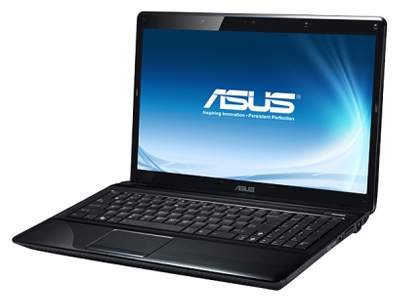 DRIVERS FOR ASUS X52JT NOTEBOOK