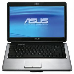 Asus F83Vf Notebook System Monitor Linux