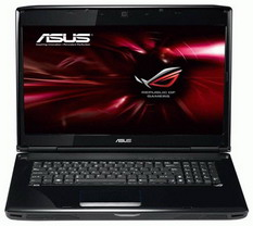 Asus G73JH Turbo Boost Monitor Treiber Windows 7