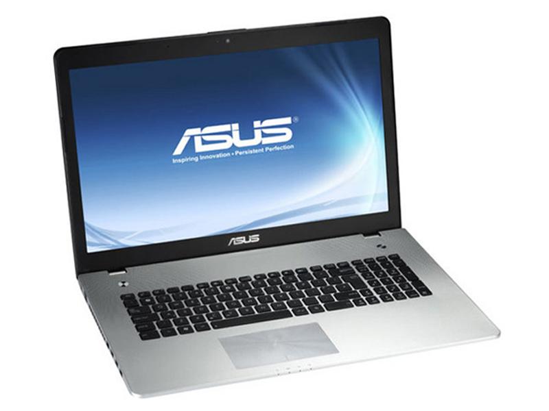 Notebook: Asus N76VM-V2G-T1078V