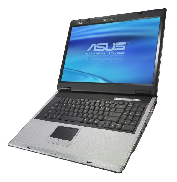 Asus X71Q Notebook Touchpad Drivers (2019)