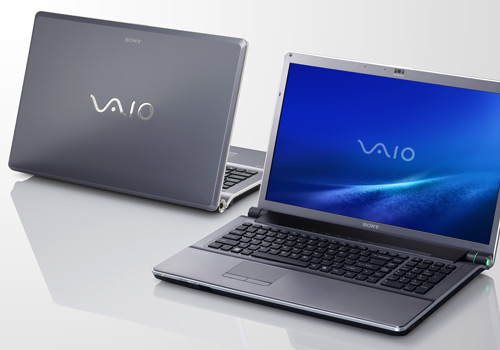 sony vaio aw170yq notebookchecknet external reviews