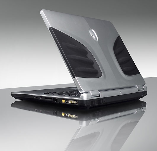 Alienware Area 51 M5550i Notebookcheck Net External Reviews
