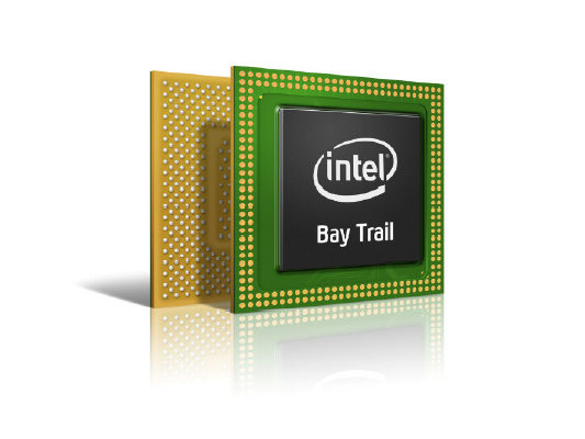 Intel HD Graphics (Bay Trail) - NotebookCheck.net Tech