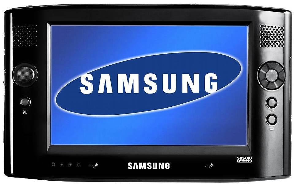 Samsung Q1 Series Notebookcheck Net External Reviews