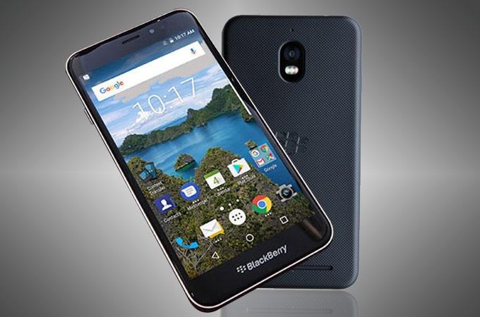 BlackBerry Blackberry Series - Notebookcheck net External Reviews