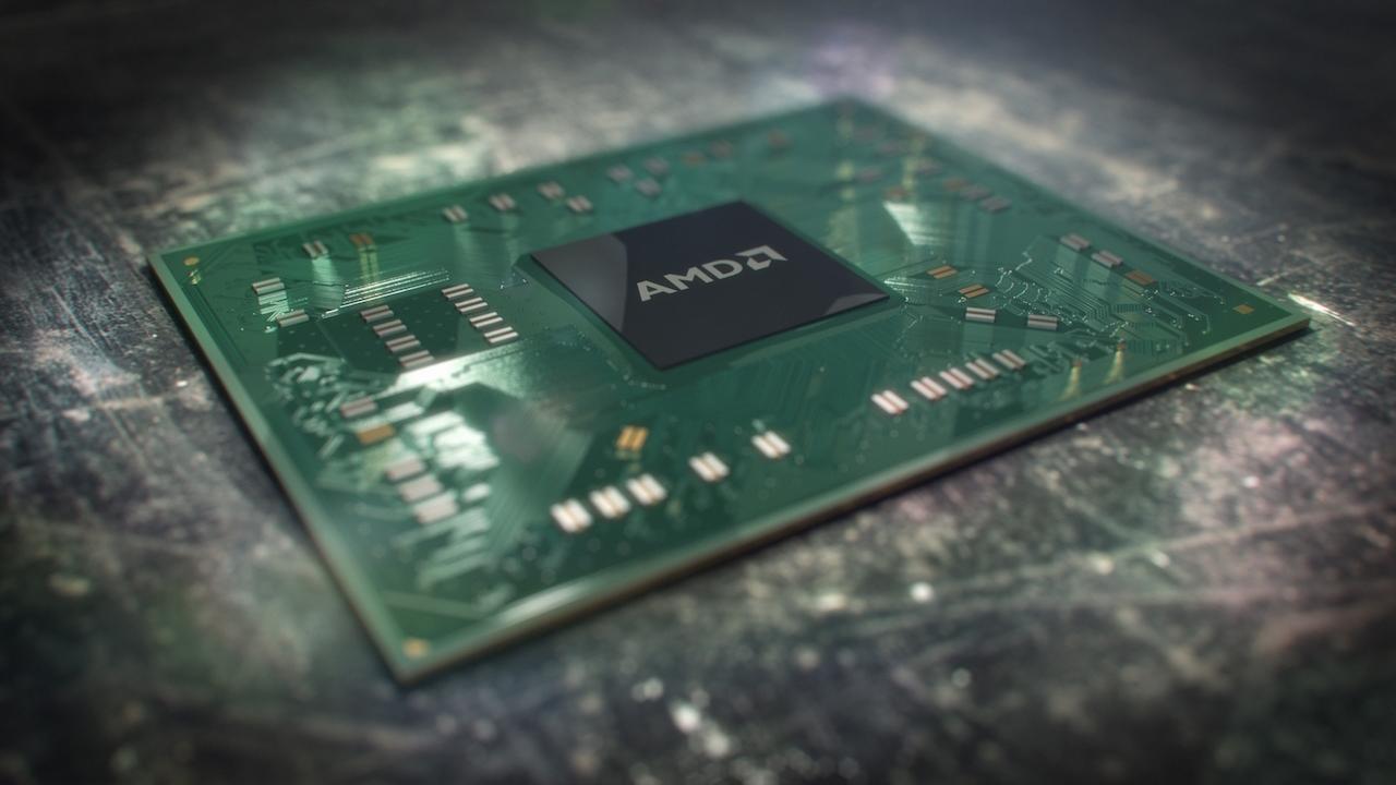 AMD A4-7210 Notebook Processor - NotebookCheck net Tech