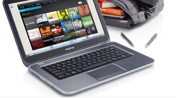 Dell Inspiron 14Z 5423 Notebook nVidia Stereoscopic 3D Driver