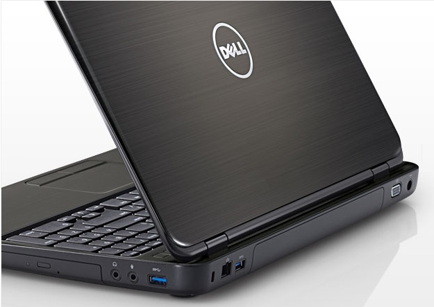 how to clean a dell5110 laptop