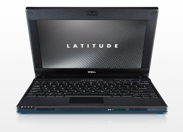 Dell Latitude 2120 Notebook Linux