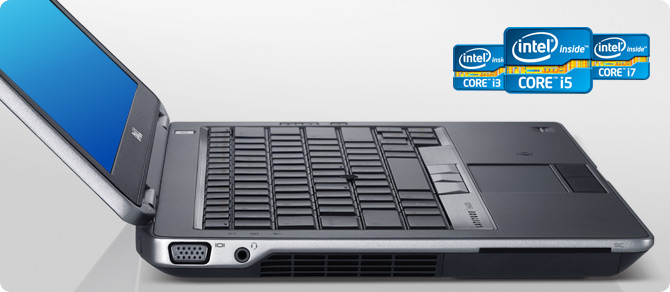 Dell Latitude E6430 Series - Notebookcheck net External Reviews