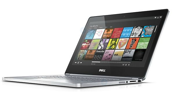 Dell Inspiron 14 7437 Notebookcheck Net External Reviews
