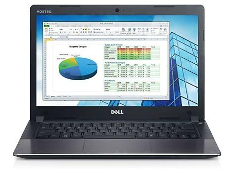Notebook Dell Vostro 5460 Dell Vostro 5460