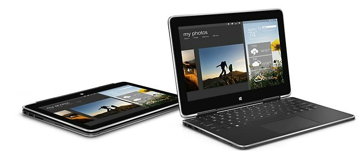 Dell Xps 11 Notebookcheck Net External Reviews