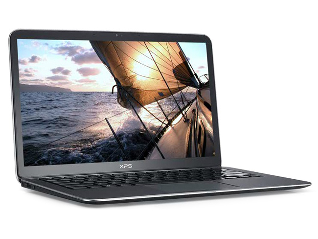 Specifications Dell Xps 13