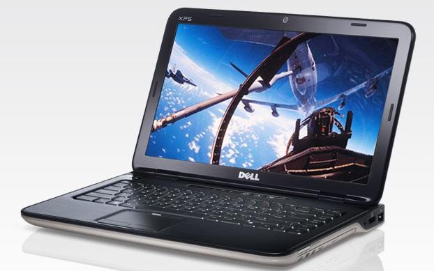 Как сделать с ноутбука делл