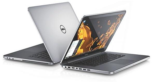 Dell XPS 15 L521X