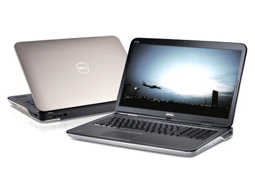 Cougar Life Reviews >> Dell XPS 17-L702X - Notebookcheck.net External Reviews