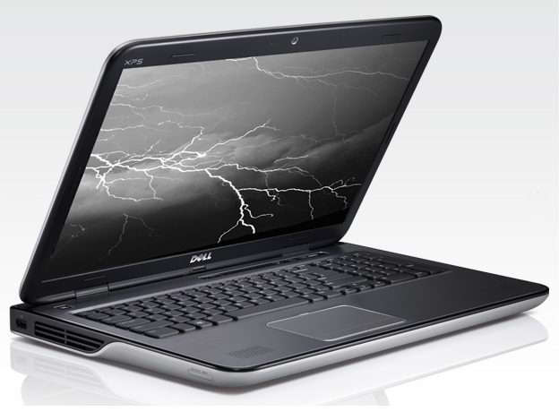 Dell Xps 17 L702x Notebookcheck Net External Reviews