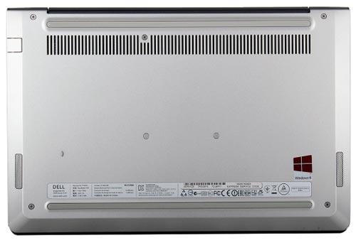 Dell Inspiron 11 Series - Notebookcheck net External Reviews