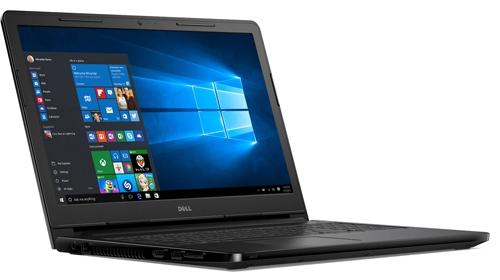 Dell Inspiron 15 3552-0514 - Notebookcheck.net External Reviews