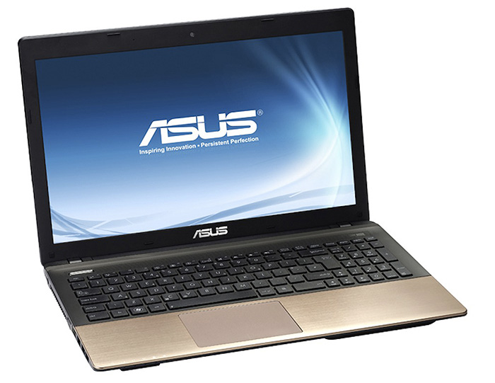 Asus K75VM Notebook Nvidia Display Drivers Update